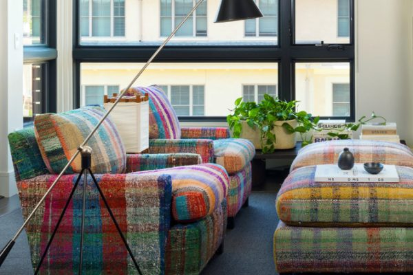 Kilim Upholstered Furniture: How To Get The Look