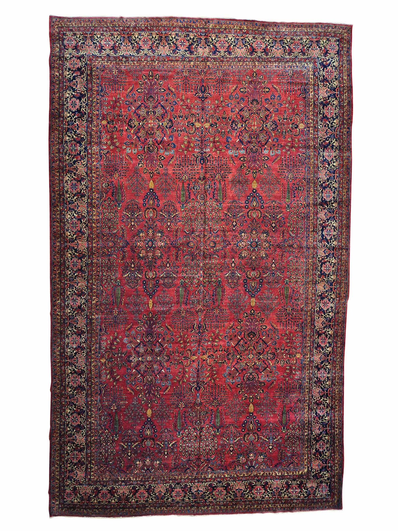 antique persian carpets in new york