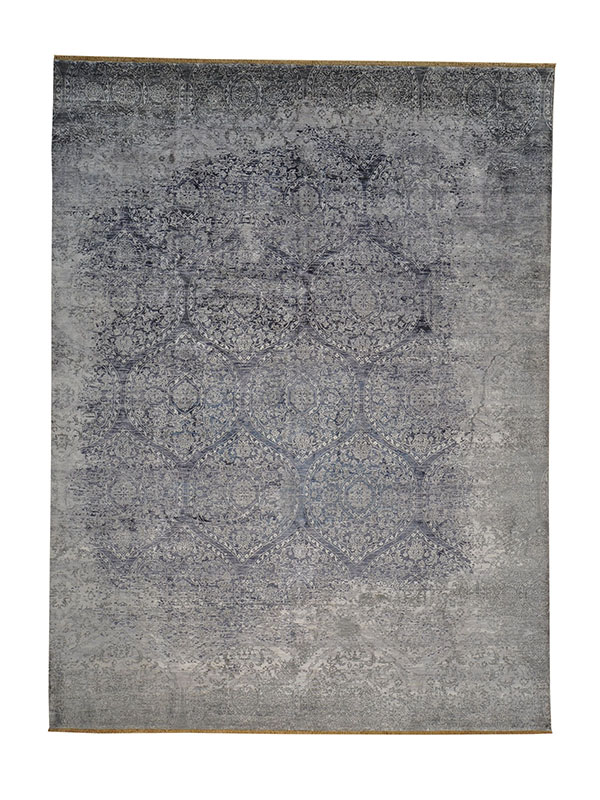bamboo silk rugs in new york