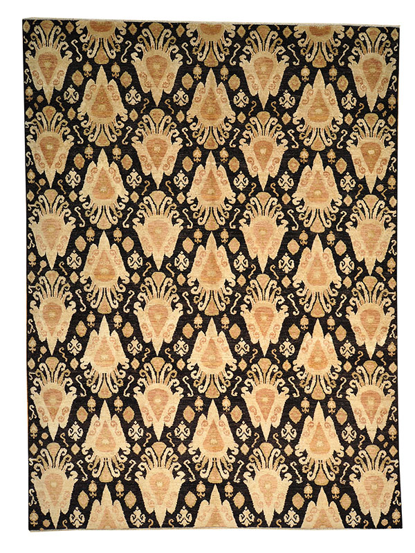 ikat rugs in new york