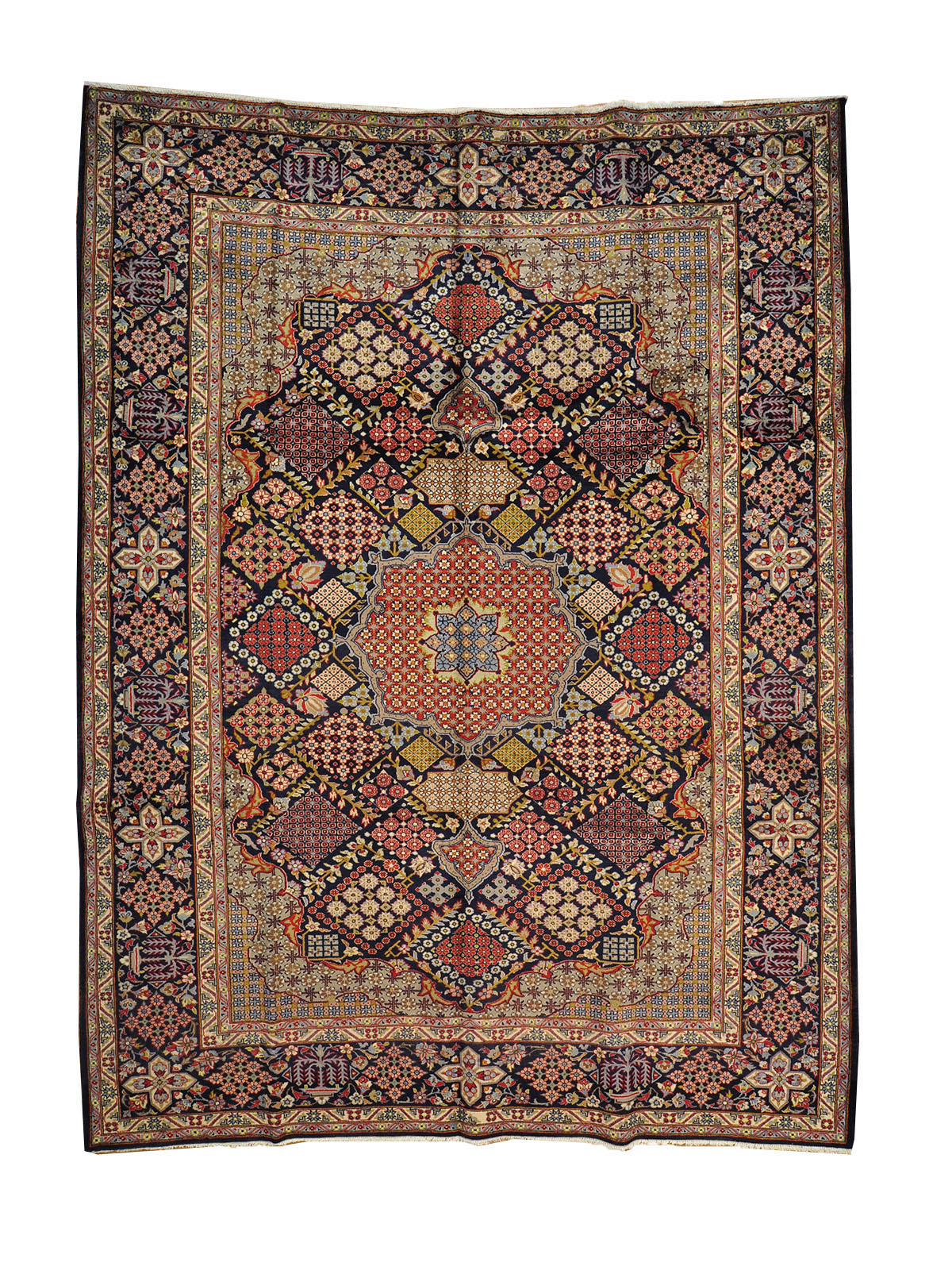 isfahan rugs in new york