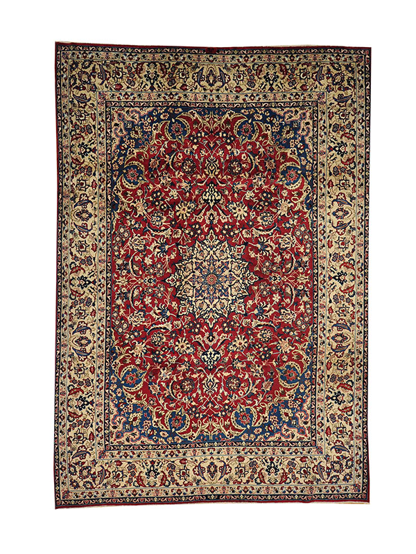 isfahan and esfahan rugs in the united states