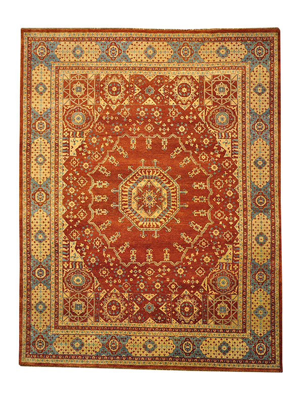 mamluk rugs in new york