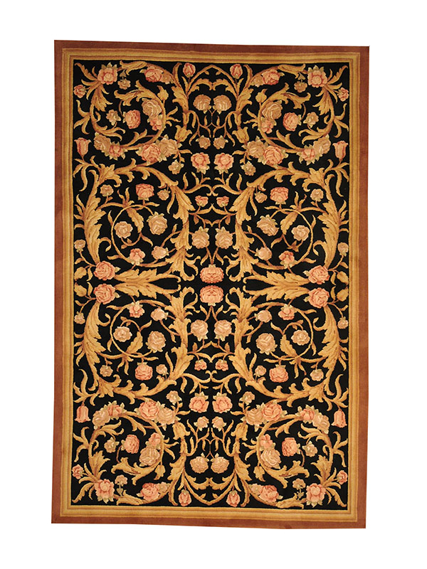 savonnerie rugs