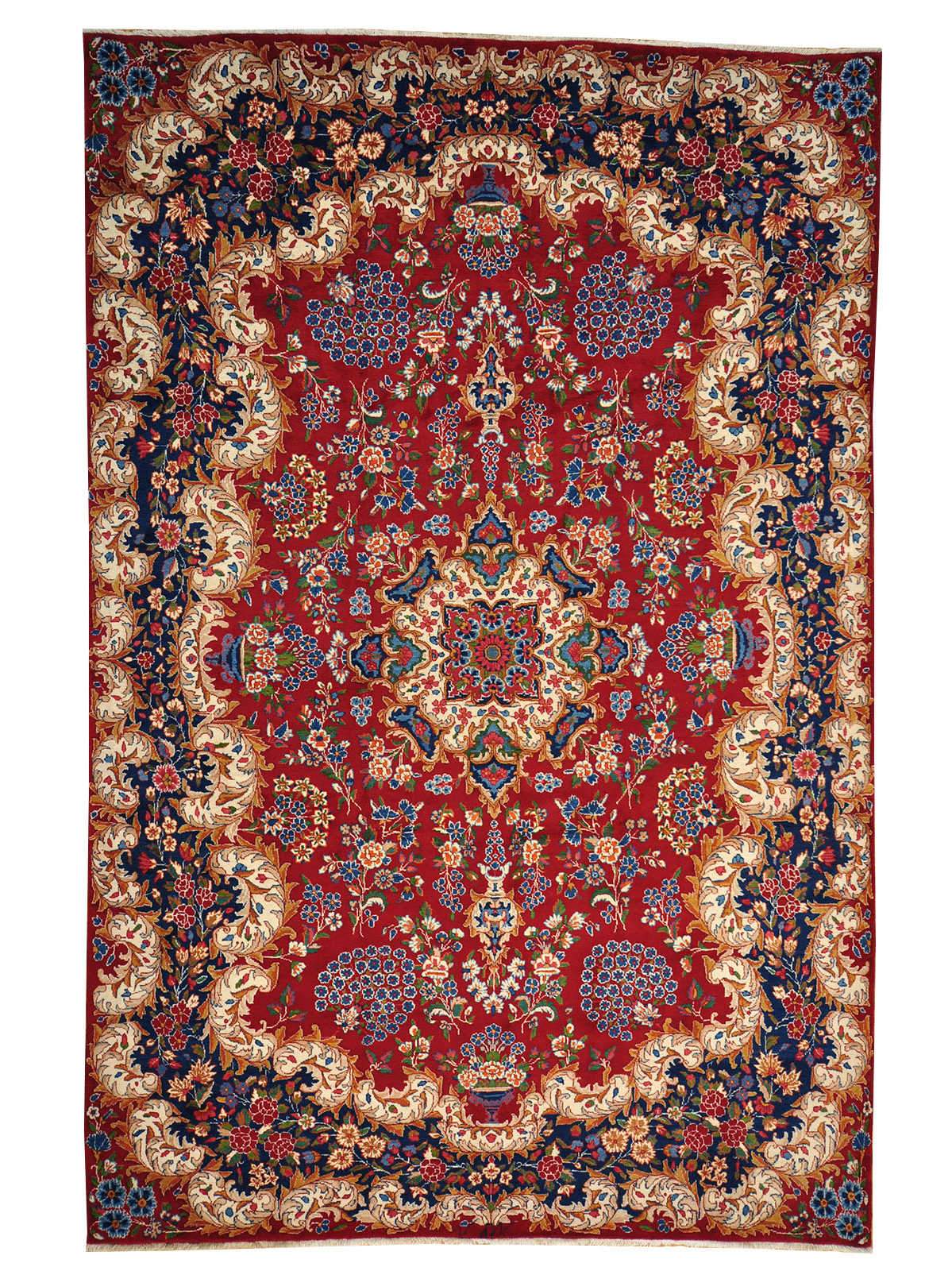 persian kerman rugs in the united states