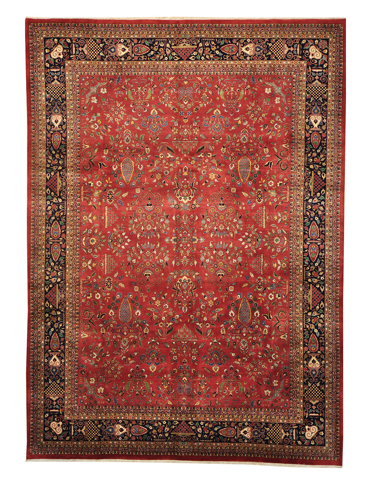 persian sarouk rugs in the united states