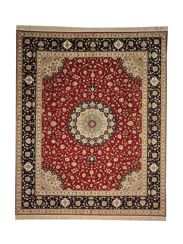 silk rugs in new jersey
