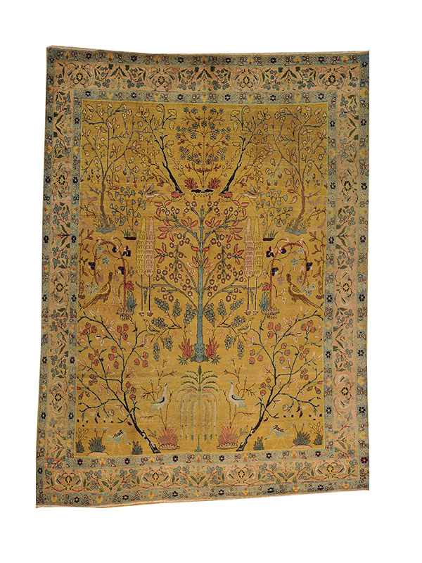 tabriz rugs in new york