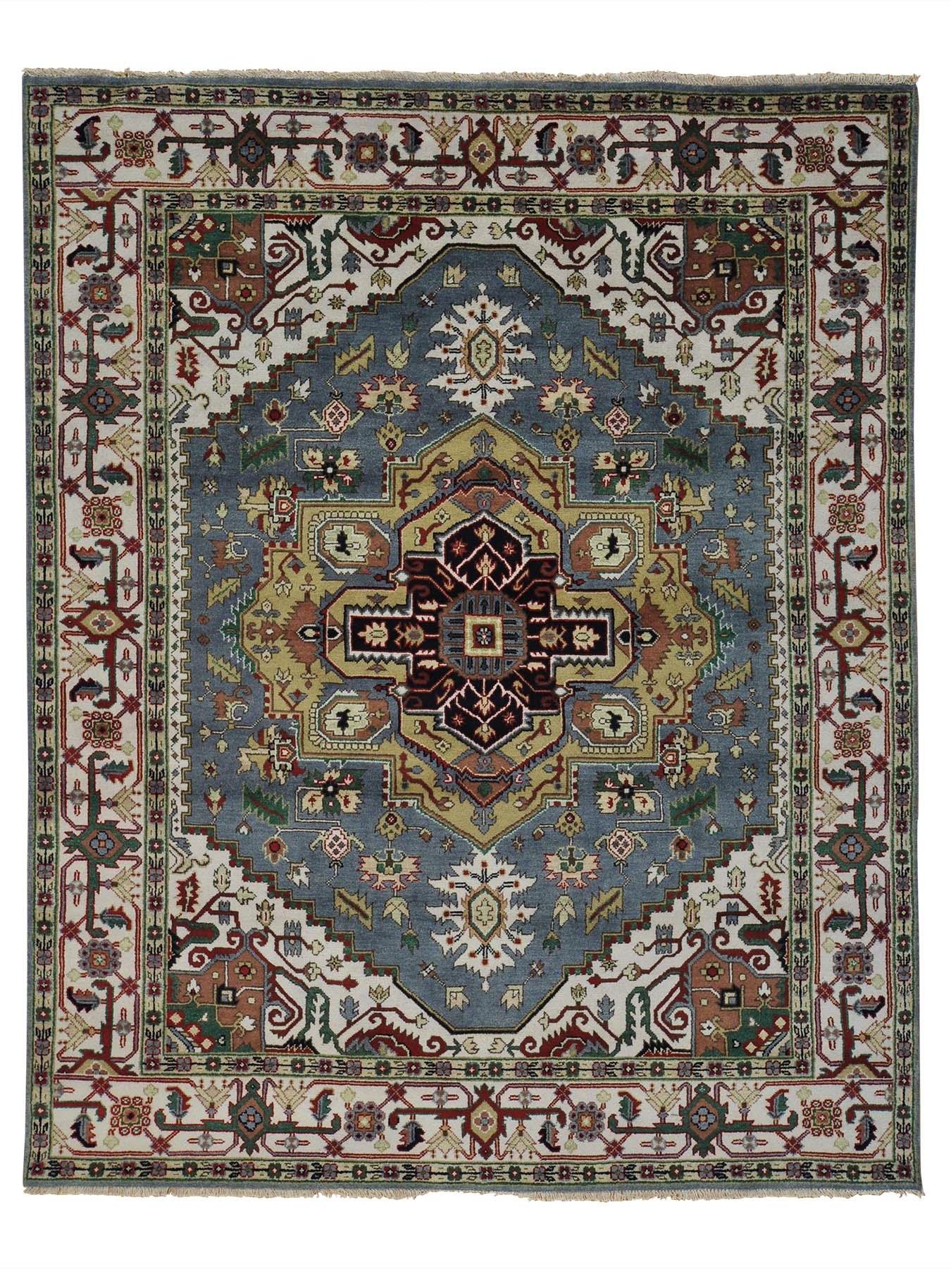 Serapi rugs